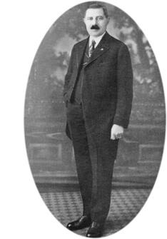Giovanni Perazzo Photo