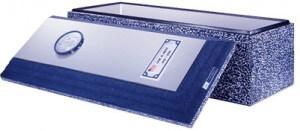 Burial Vault Example