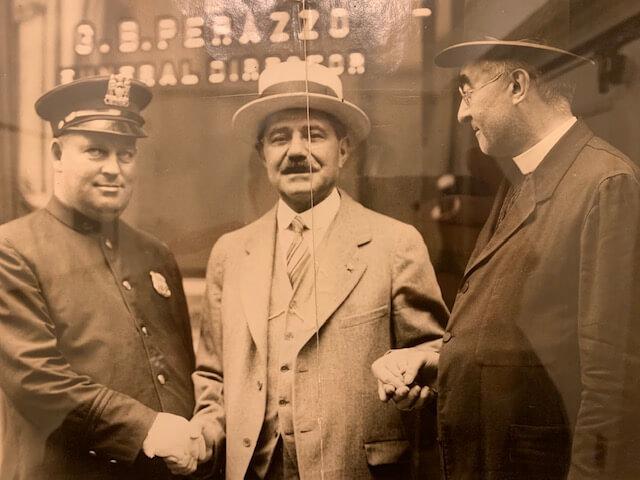 Giovanni Perazzo