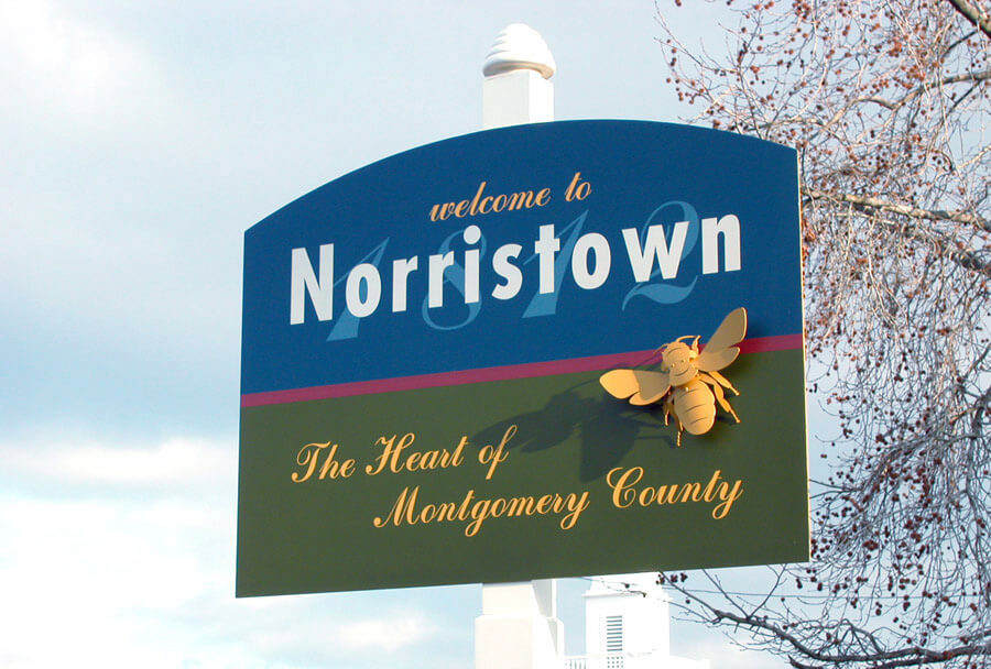 Norristown PA