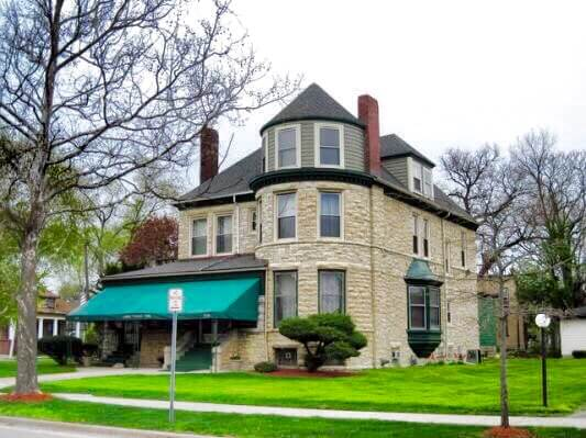 Range Funeral Home | Joliet IL funeral home and cremation