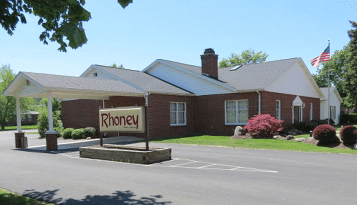 Rhoney Funeral Home Inc Niagara Falls Ny Funeral Home And Cremation