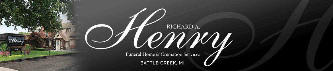 All Obituaries | Richard A  Henry Funeral Home & Cremation