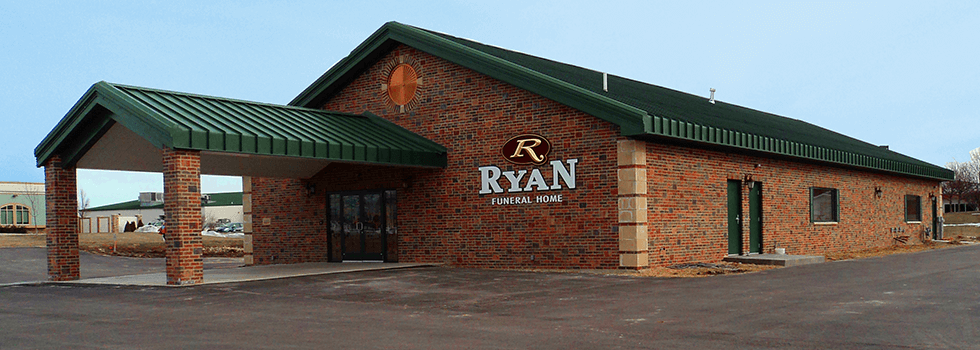 Ryan Funeral Home Deforest Wi