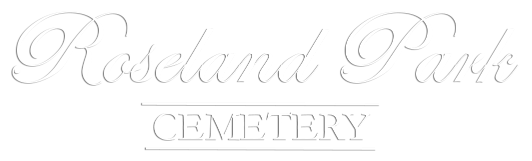 Roseland Park Cemetery | Berkley MI funeral home and cremation