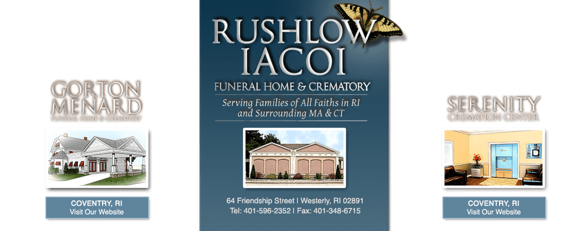 obituary for marie panciera payne rushlow iacoi funeral home and