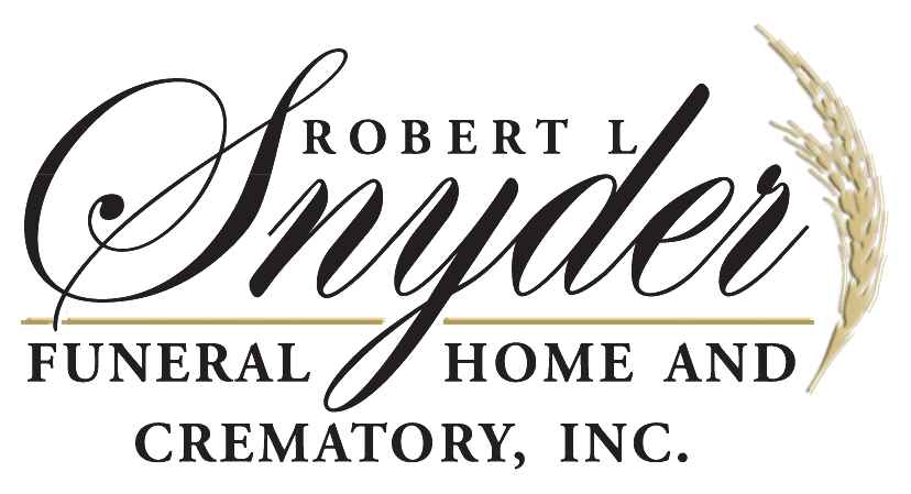 Robert L Snyder Funeral Home And Crematory Inc