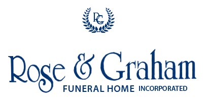 Obituary for Earline McLamb Wood | Rose & Graham Funeral Home