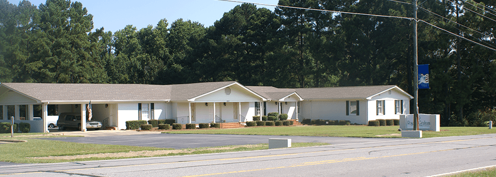Rose & Graham Funeral Home | Benson Nc Funeral Home And Cremation
