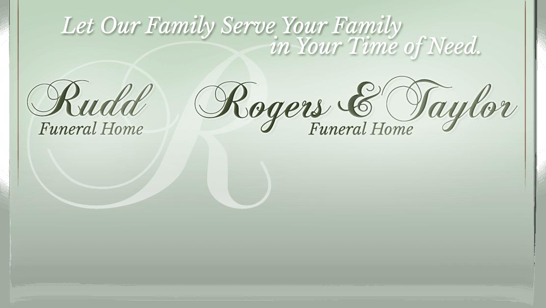 All Obituaries | Rudd Funeral Home | Garland UT funeral home