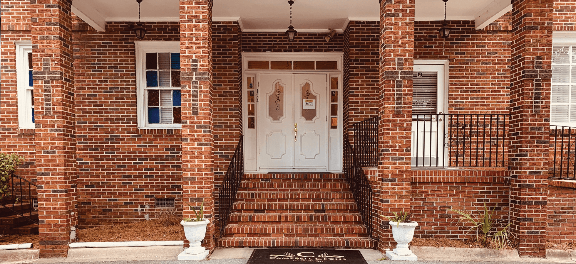 Campbell & Sons Funeral Home, Inc  | Savannah GA funeral