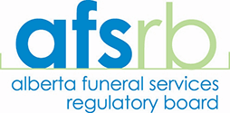Alberta Funeral Services Regulatory Board Logo