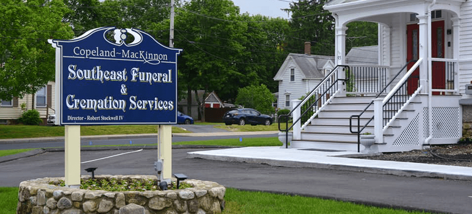 southeast funeral and cremation services copeland mackinnon easton