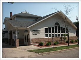 Osgood Funeral Home St Johns Mi