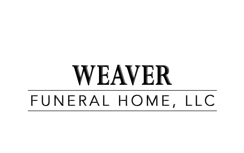 All Obituaries | Weaver Funeral Home, LLC | Woodbury PA
