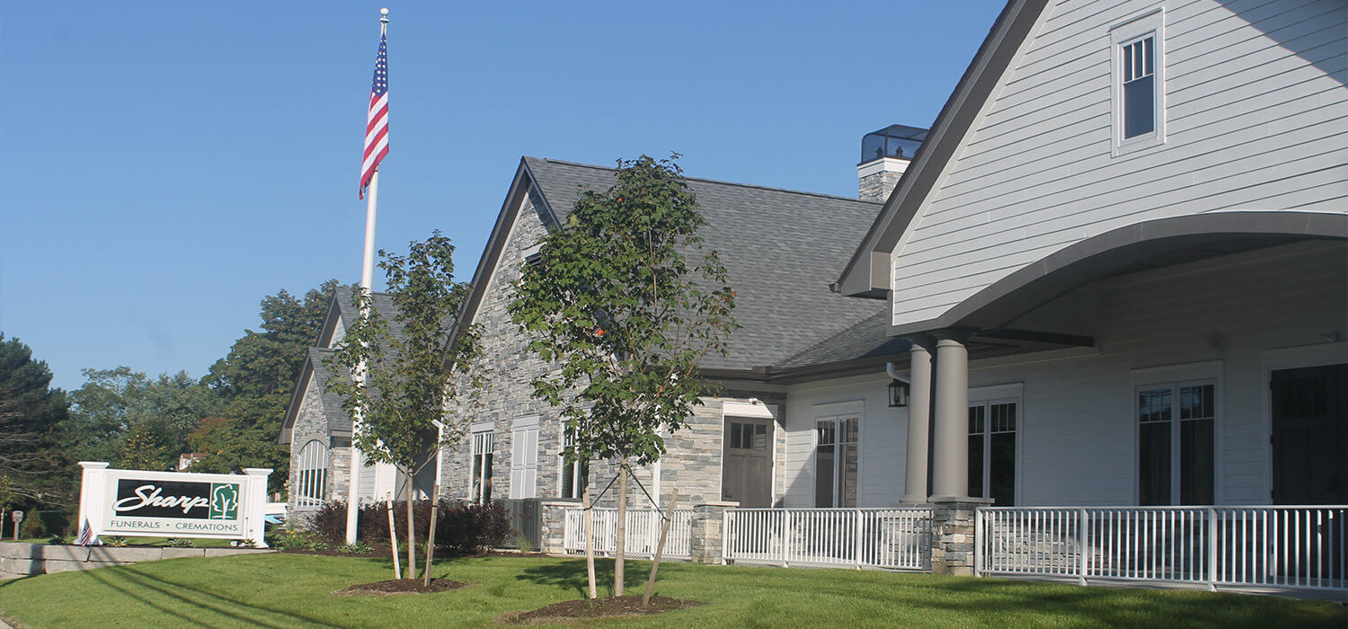 Sharp Funeral Home And Cremation Center Flint Michigan