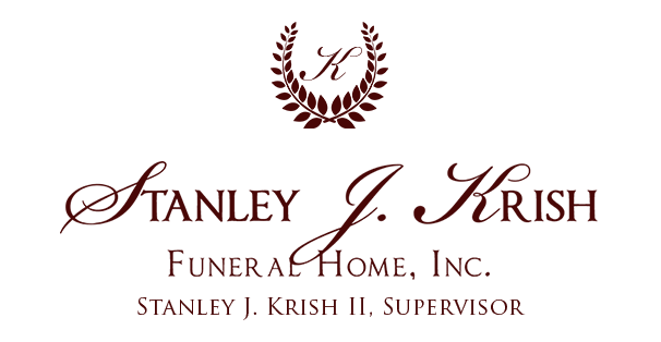 Stanley J Krish Funeral Home Inc Altoona Pa Funeral Home And