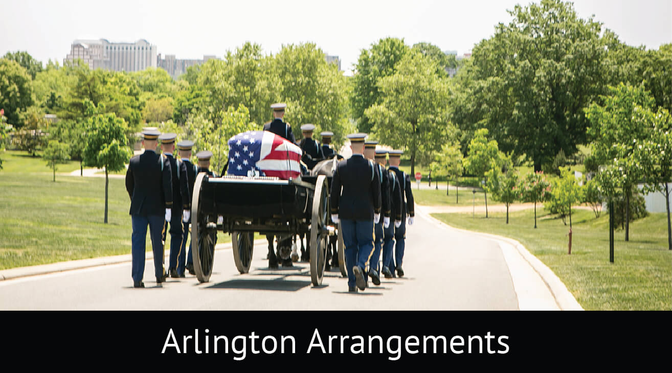 Arlington Arrangements