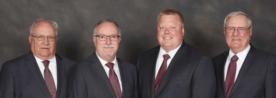 Schoeneberger Funeral And Cremation Service Perham Mn Funeral Home