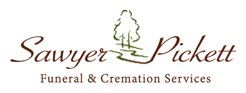Sawyer-Pickett Funeral and Cremation Service | 115 South State Street | North Vernon, IN 47265 | Tel: 1-812-346-4495 | Fax: 1-812-346-4701
