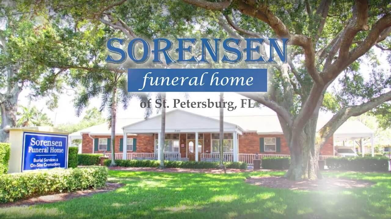 sorensen funeral home st petersburg