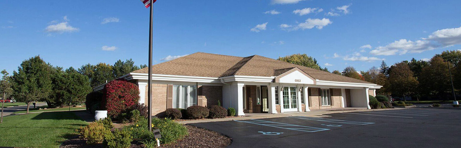 Sharp Funeral Home & Cremation Center