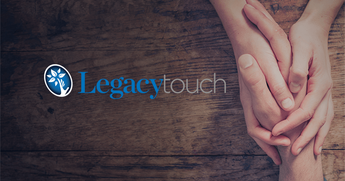 Legacy Touch Fingerprint Jewelry