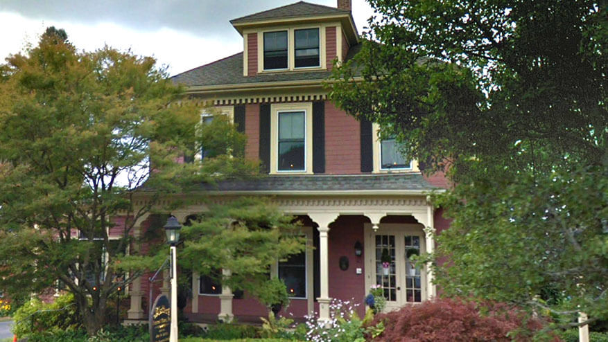 tour our funeral home in Marlborough, MA