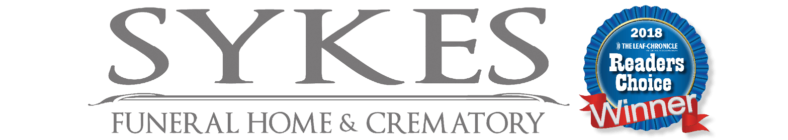sykes funeral home crematory clarksville tn
