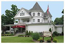 image of tussey mosher funeral home