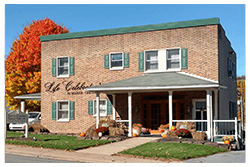 image of rearick carpenter funeral home