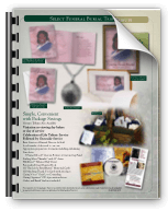Funeral Packages Catalog