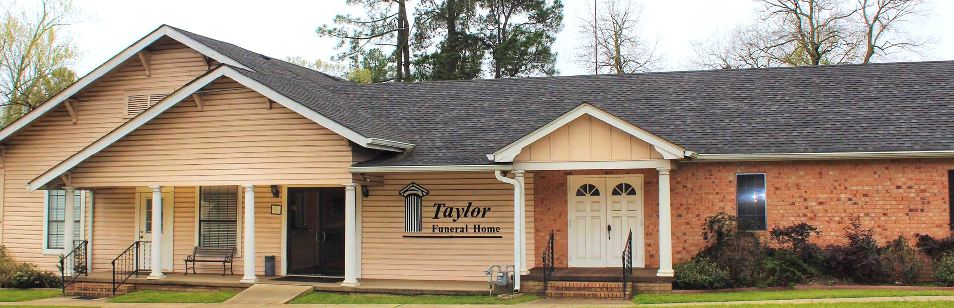 funeral home in Timpson, TX