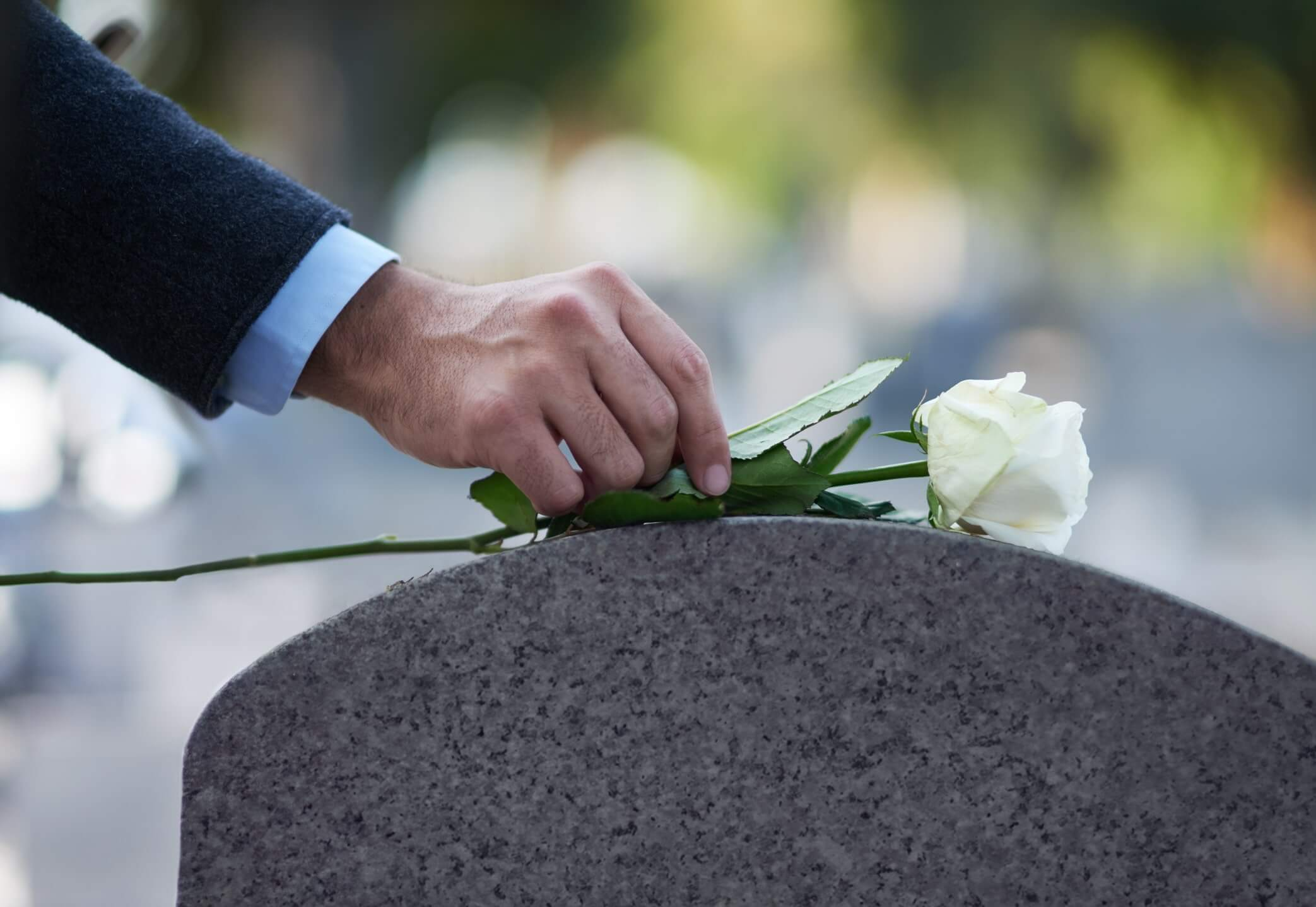 Personalized Funerals | Tubman Funeral Homes