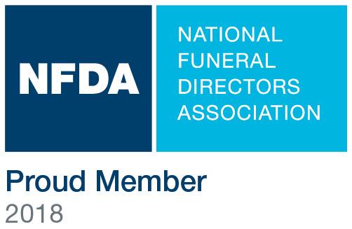 NFDA Label