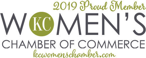 Women's chamber of commerce logo