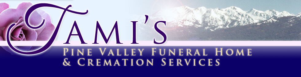 All Obituaries | Tami's Pine Valley Funeral Home and