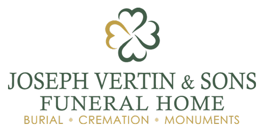 All Obituaries | Joseph Vertin and Sons Funeral Home