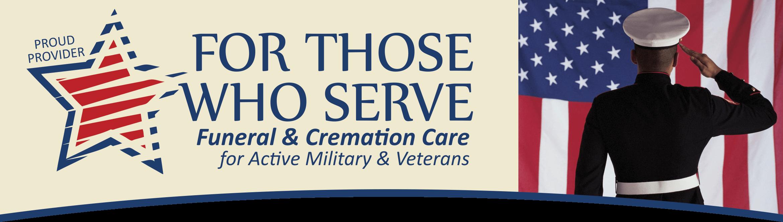 Veterans Overview Mattson Funeral Cremation Service
