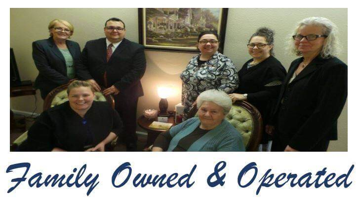 Professional Funeral Home Near Conway, AR