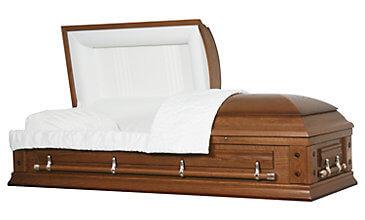 Rental Casket at Vilonia Funeral Home