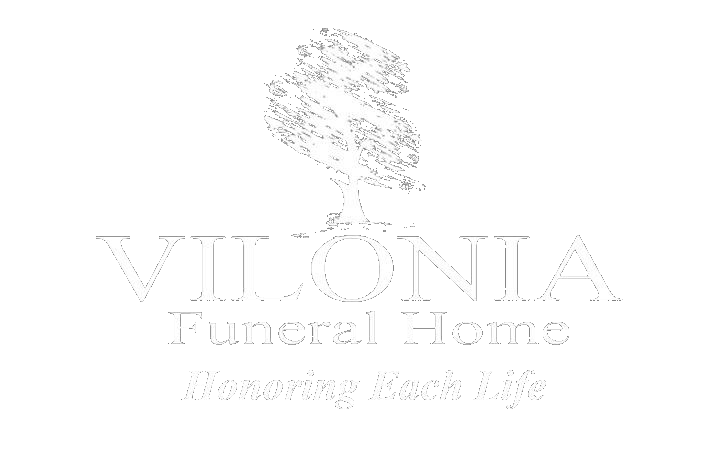 Vilonia Funeral Home and Cremation in Vilonia, AR official Logo