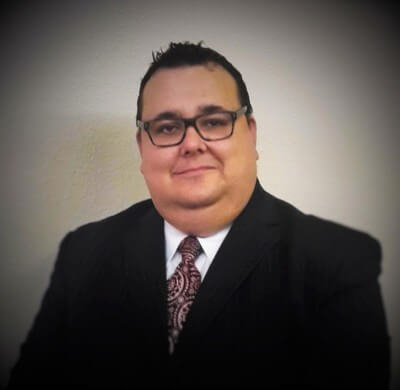 Mike Matos - Owner Of Vilonia Funeral Home in Faulkner County, AR