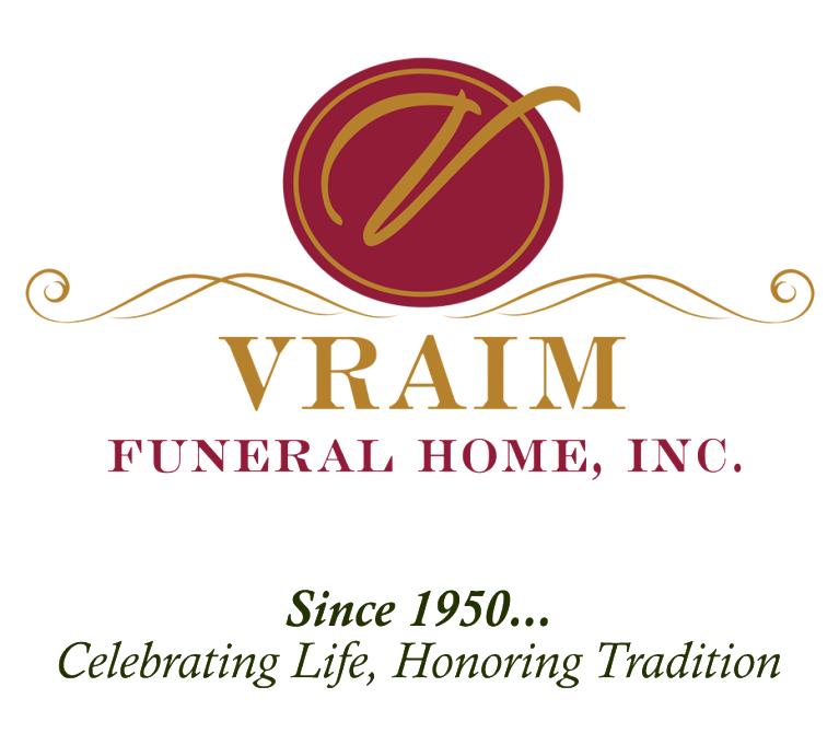 Vraim Funeral Home, Inc  | Upper Darby PA funeral home and