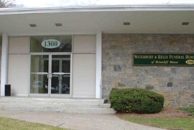 Waterbury Kelly Funeral Home Of Briarcliff Manor 1300 Pleasantville Road Ny 10510 Tel 1 914 941 0838