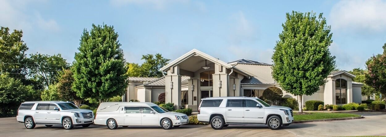 Vehicles The Cammack Family Welch Funeral Home