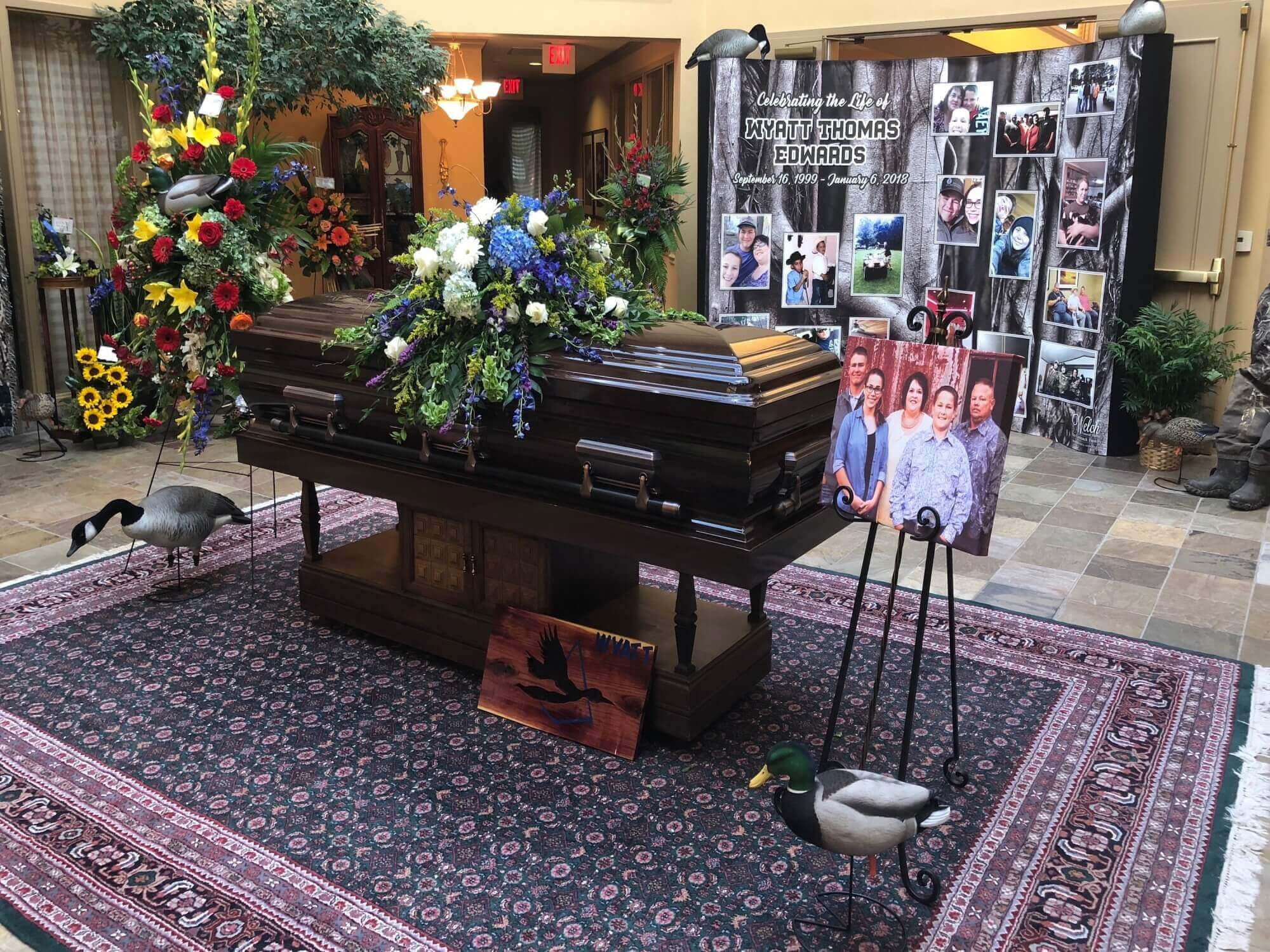 Funeral Home And Cremation Personalization File