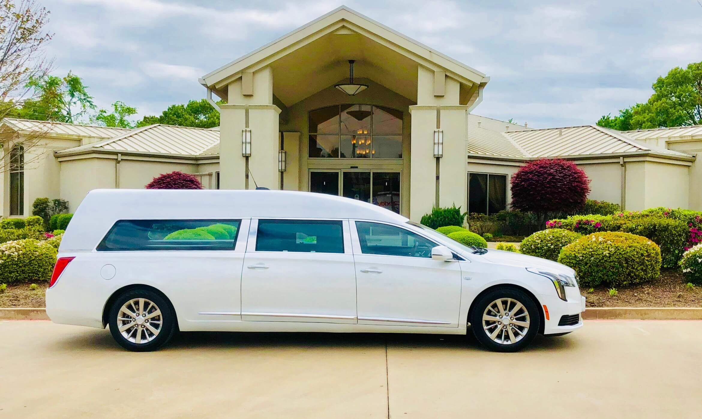 Funeral Home And Cremation Vehicles File 2