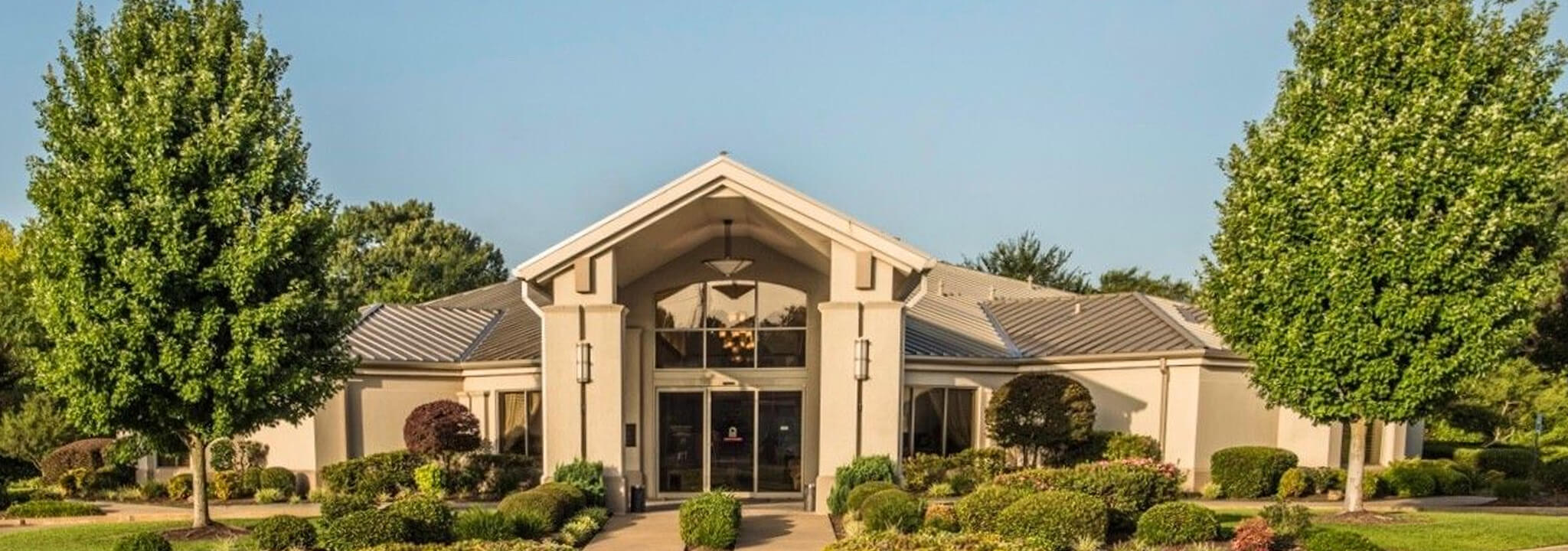 Funeral Home And Cremation Welch Banners