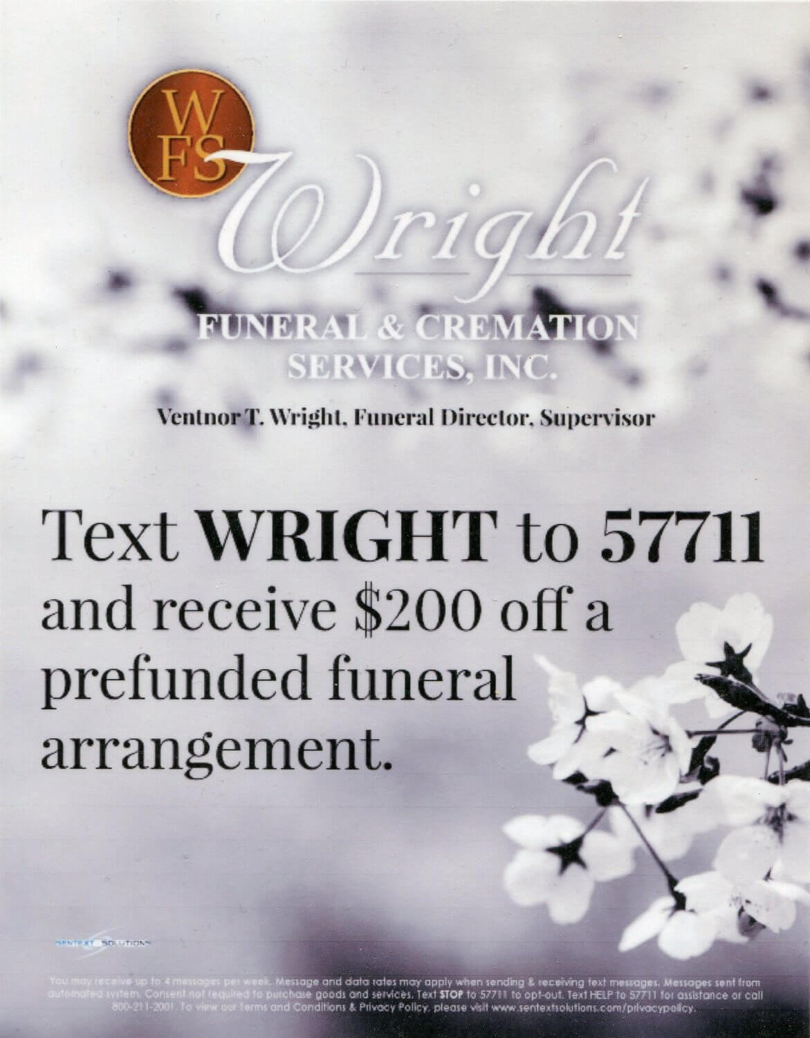 Wright Funeral Cremation Services Inc Coatesville Pa Funeral